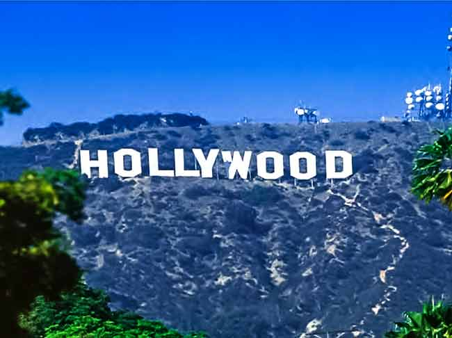 Hollywood VIP